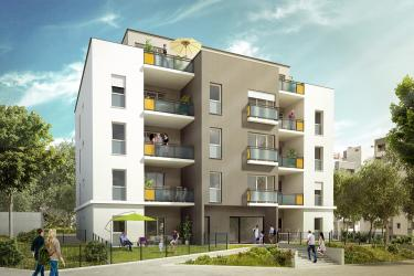 Construction de 21 logements en accession sociale
